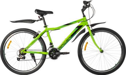 велосипед RACER 26 START 100 (18″) disk Цена 13450 р.
