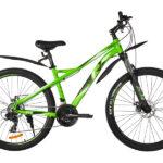 велосипед RACER 27 GT 330D (18″) disk Цена 21750 р.
