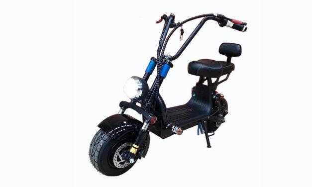 Миникоко X3 1000W 48V 13Ah Цена 51250 р.