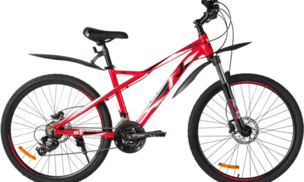 велосипед RACER 26 GT 360HD (18″) disk Цена 23850 р.